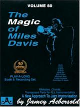 N°050 - The Magic Of Miles Davis + Cd