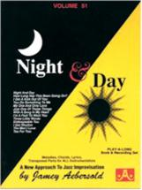 N°051 - Night & Day + Cd