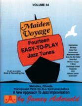 N°054 - Maiden Voyage + Cd