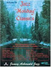 N°078 - Jazz Holiday Classics + Cd