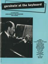 Meet Gershwin George At The Keyboard - Piano