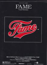 Fame (movie Vocal Selections) - Pvg