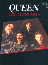 Queen Greatest Hits Vol 1 Pvg