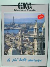 Genova Musica E Poesia - Piu Belle Canzoni - Pvg