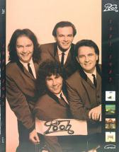 Pooh - 1981-1985 Album - Paroles Et Accords