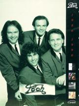 Pooh - 1986-1990 Album - Paroles Et Accords