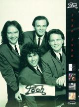 Pooh - 1986-1990 Canzoniere - Paroles Et Accords