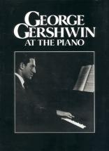 Gershwin George - Gershwin At The Piano - Piano