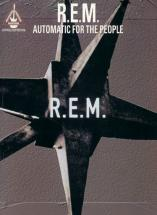 R.e.m. - Automatic For The People - Guitare Tab