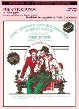 Joplin Scott - The Entertainer - Piano Facile
