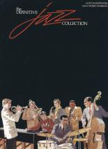 Definitive Jazz Collection - Saxophone Alto