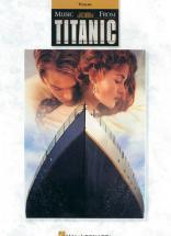 Titanic - Violon
