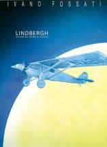 Fossati Ivano - Lindbergh Lettere Da Soprano - Paroles Et Accords