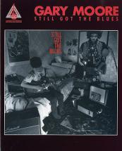 Moore Gary - Still Got The Blues - Guitare Tab