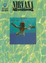 Nirvana - Nevermind - Guitar Tab