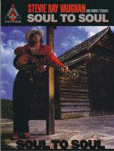 Vaughan S.r. - Soul To Soul - Guitare Tab