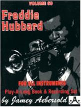N°60 - Freddie Hubbard + Cd - Tous Instruments