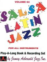 N°064 - Salsa Latin Jazz + Cd