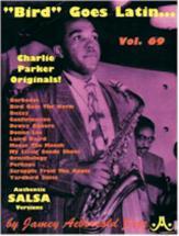 N°069 - Bird Goes Latin, Charlie Parker Originals+ Cd