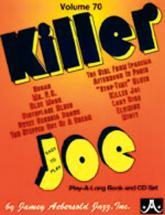 N°070 - Killer Joe + Cd