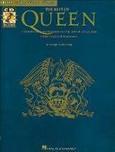 Queen - Signature Licks + Cd - Guitare Tab