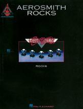 Aerosmith - Rocks - Guitare Tab