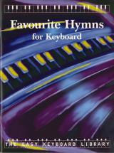 Easy Keyboard Favourite Hymns - Clavier