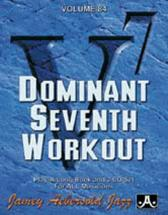 N°084 - Dominant 7th Workout + Cd
