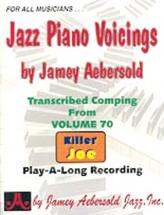 Jamey - Jazz Piano Voicings From Vol.70 - Piano