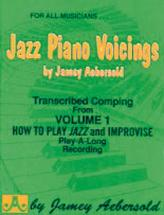 Jamey - Jazz Piano Voicings From Vol. 1 - Piano