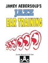 Jazz Ear Training +  2 Cd - Tous Instruments