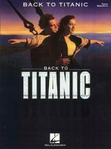 Back To Titanic - Pvg