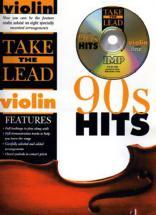 Take The Lead 90' Hits + Cd - Violon