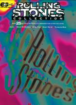 Rolling Stones - Collection - Guitare Tab