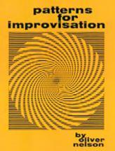 Nelson Oliver - Patterns For Improvisation