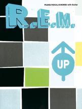 R.e.m. - Up - Pvg