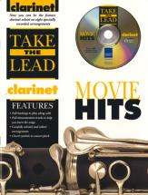 Take The Lead Movie Hit + Cd - Clarinette
