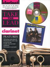 Take The Lead Blues Brothers + Cd - Clarinette