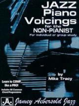 Tracy Mike - Jazz Piano Voicings For The Non-pianist