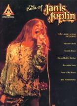 Joplin Janis - Best Of - Guitare Tab