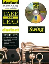 Take The Lead Swing + Cd - Clarinette