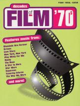 Decades Film Of '70s - Pvg
