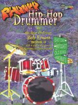 Ernest Bob - Phunky Hip-hop Drummer + Cd - Batterie