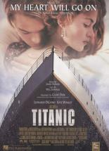 Dion Celine - My Heart Will Go On (titanic) - Pvg
