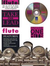Take The Lead N.1 Hits + Cd - Flute