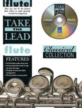 Take The Lead Classical + Cd - Flute