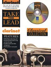 Take The Lead Classical + Cd - Clarinette