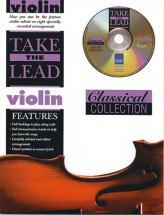 Take The Lead Classical + Cd - Violon