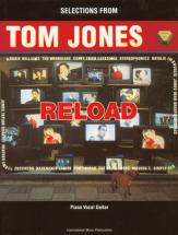 Jones Tom - Reload - Pvg