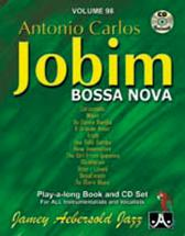 N°098 - Antonio Carlos Jobim + Cd